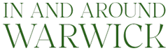 WW In Around Warwick logo