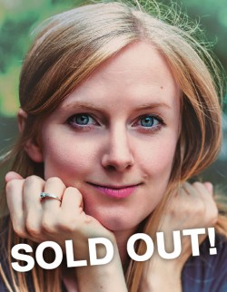 Lauren Johnson Shadow King: The Life and Death of Henry VI - SOLD OUT!