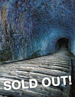 Hidden Depths – The Not-So-Well-Known Stories of our Local Canals - SOLD OUT!