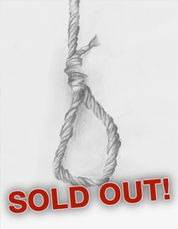 Paula Fletcher The Gallows Tour - SOLD OUT!