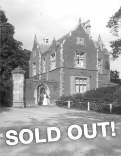 Life in the Mad House: Warwick County Lunatic Asylum - SOLD OUT!