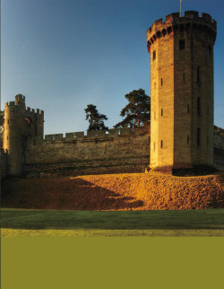 Warwick Castle History Team: Heritage in Action