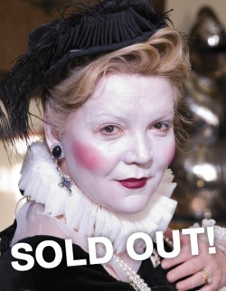 Lesley Smith Sex and the Tudors - SOLD OUT!