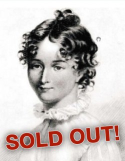 The Trial of Abraham Thornton for the Murder of Mary Ashford: 1817 - SOLD OUT!