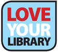 WW Logo Love Library